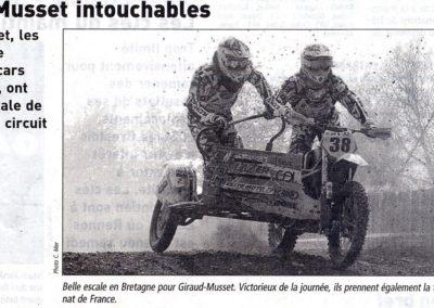 2012 04 17 - Le Télégramme
