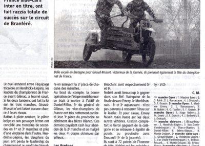 2012 04 17 - Le Télégramme - Giraud Musset intouchables