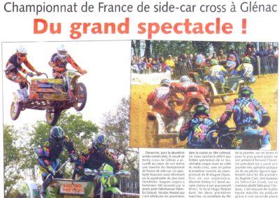 2012 04 18 - Les Info - Du grand spectacle