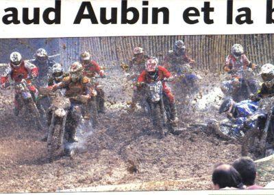 INFO Arnaud AUBIN