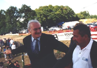 Loïc Bouvard Bernard