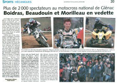 Boideras - Beaudouin - Morilleau